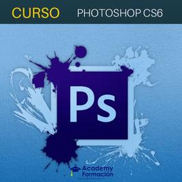OFERTA! Curso Online de Photoshop CS6 + Titulación Certificada