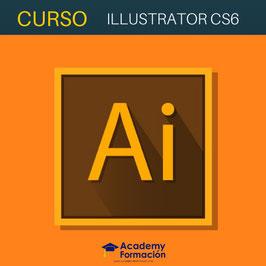 OFERTA! Curso Online de Illustrator CS6 + Titulación Certificada