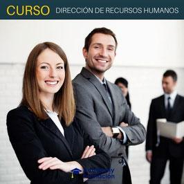 OFERTA! Curso Online de Dirección de Recursos Humanos + Titulación Certificada