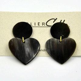 Boucles d'oreilles L.O.L. PB02