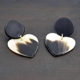 Boucles d'oreilles L.O.L. PB04