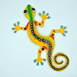 Gecko jaune (grand)