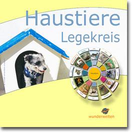 Haustiere - Legekreis Kl.2-3