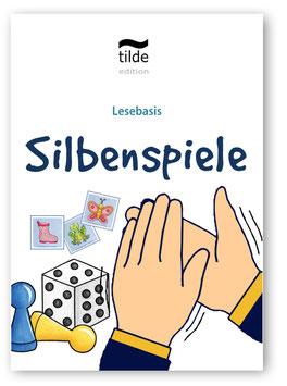 Silben Spiele - Silbenklatschen & Würfelspiele