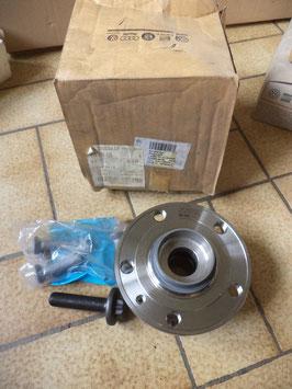 n°e523 moyeu roue avant a3 tt octavia golf 8j0598625