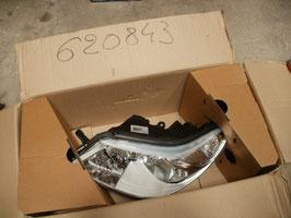 n°v16 phare citroen c5 serie 2 620843