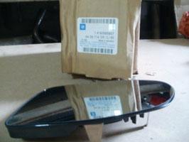 n°p167 glace retroviseur opel omega B 90565907