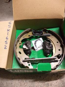n°ch97 kit frein mondeo gsk1652