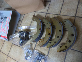 n°gd349 kit frein talbot solara 1510 rancho kdf072 ferodo