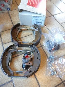 n°cl13 kit frein ar renault r11 r5 super 5 309 e170011