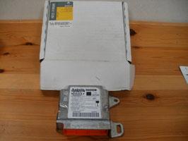 n°0118 calculateur airbag renault scenic 8200402397