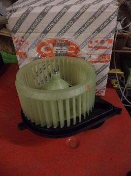 n°w286 moteur chauffage fiat ducato 71734232