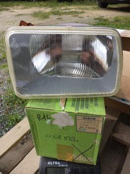 n°b79 phare avg renault r14 068864