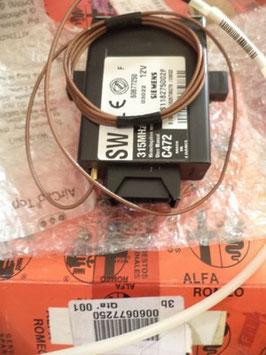 n°fv642 recepteur telecommande alfa 156 60677250