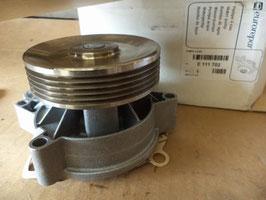 n°v261 pompe eau bmw e46 diesel e111702