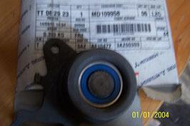 010 ou d411 GALET TENDEUR MD109958
