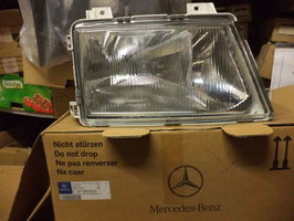 n°m305 phare avd mercedes sprinter 9018200261