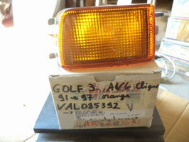 n°b171 clignotant avg golf 3 085392