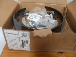 n°0097 kit frein arriere alfa romeo 145 146 e170147
