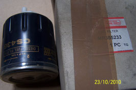 n°15 filtre diesel mitsubishi carisma mr355233