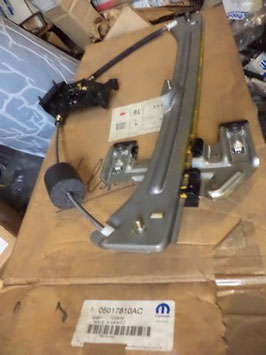 n°z400 mecanisme vitre pt cruiser 5017810ac