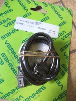 n°gd161 capteur impulsion allumage citroen cx 504 505 j5 j9 2803705