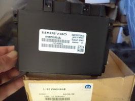 n°z203 calculateur boite auto nitro cherokee 300c 5150240ab