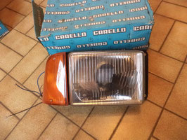 n°r255 phare avd innocenti 90 120 CARELLO H4 53311151