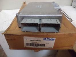 n°z48 calculateur moteur voyager 4727196aj