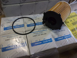 n°ma119 lot 10 filtre huile mazda 2 3 berlingo c1 c2 c3 c4 c5 y401143029a