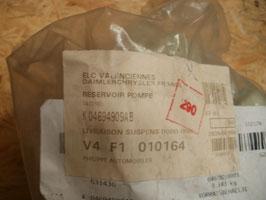 n°017 reservoir pompe da voyager k04694909ab