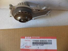 n°d390 pompe eau suzuki SX4 1740069k00