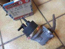 n°gd411 pompe essence opel ascona kadett manta 4989844453 8444 sofabex