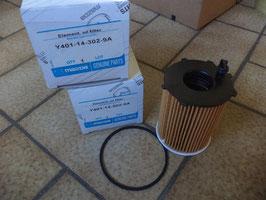 n°ma96 lot filtre huile mazda berlingo c2 c3 c4 c5 y401143029a