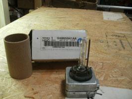 n°63 ampoule xenon 300m 4865941aa