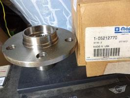 n°z387 moyeu roue voyager 5212770
