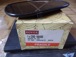 n°lr76 glace retroviseur rover 400 45 mg crd100450