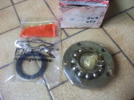 n°gd581 roulement roue ar citroen cx 4023 hk qwb450