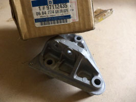 n°p279 support moteur opel astra vectra 97112435