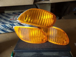 n°b154 lot clignotant ford focus