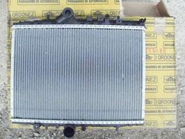 n°v237 radiateur citroen c5 peugeot 406 607 133078