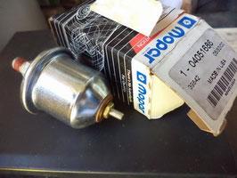 n°z358 capteur pression huile lebaron 4051686