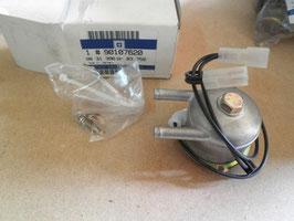 n°p142 boitier starter opel omega A 90107620