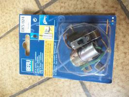 n°6ce70 jeu contacts condensateur citroen ami gs gsa dks024