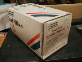 n°n107 filtre essence nissan maxima micra 100 nx 200 sx a640m41bm0sa