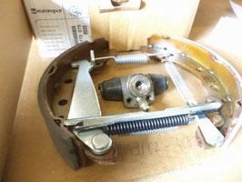 n°v257 kit frein audi a2 golf lupo e170075 1611453780