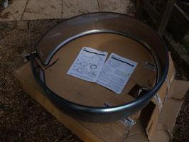 n°d1 cache roue pajero mz312433