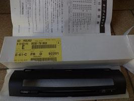 n°ma76 facade autoradio cd mazda 3 b33d79bgx