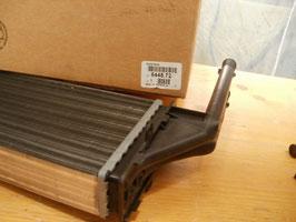 n°084 radiateur chauffage saxo 644872