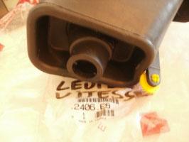 n°v128 protection levier vitesse citroen c5 2406e9